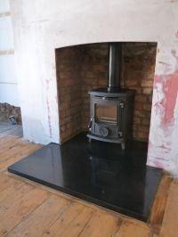 The Cast Iron Fireplace Company - Stove & Fireplace Fitting - New Malden, Kingston, Richmond, Teddington, Twickenham, Hampton, Hampton Wick,...