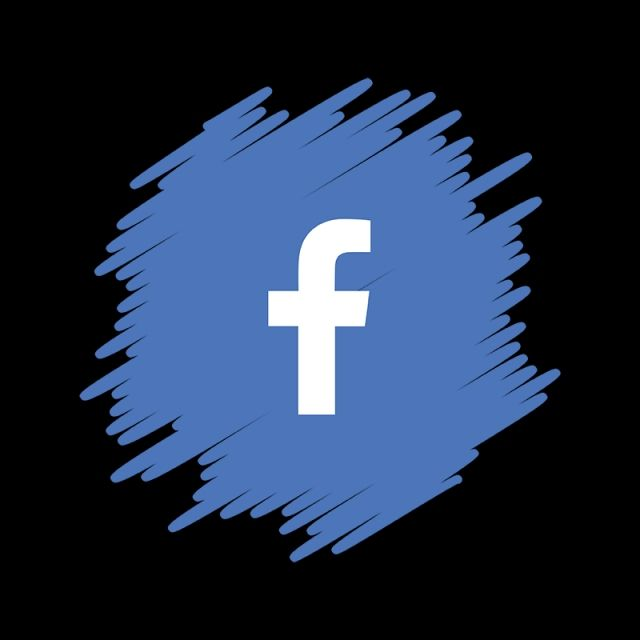 Facebook Facebook Facebook Icon Icon Social Media Icon Social Media Fb Fb Icon Social Medi In 2020 Social Media Icons Vector Facebook Icons Instagram Highlight Icons