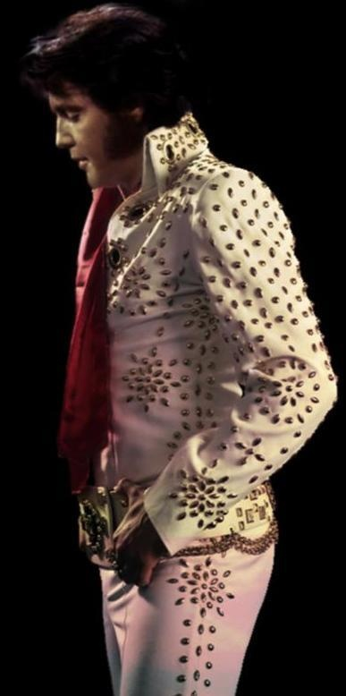 Elvis #ELVIS