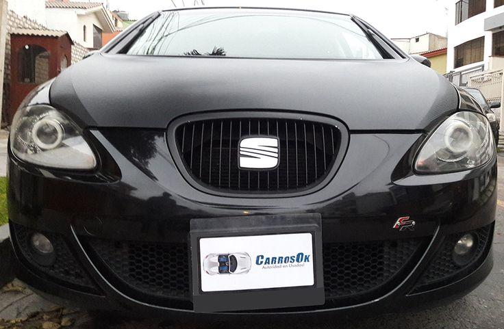Seat León Stylance, Seat hatchback, carros usados, autos caja secuencial, compra, venta, asesoria automotriz, ocasiones, oportunidades