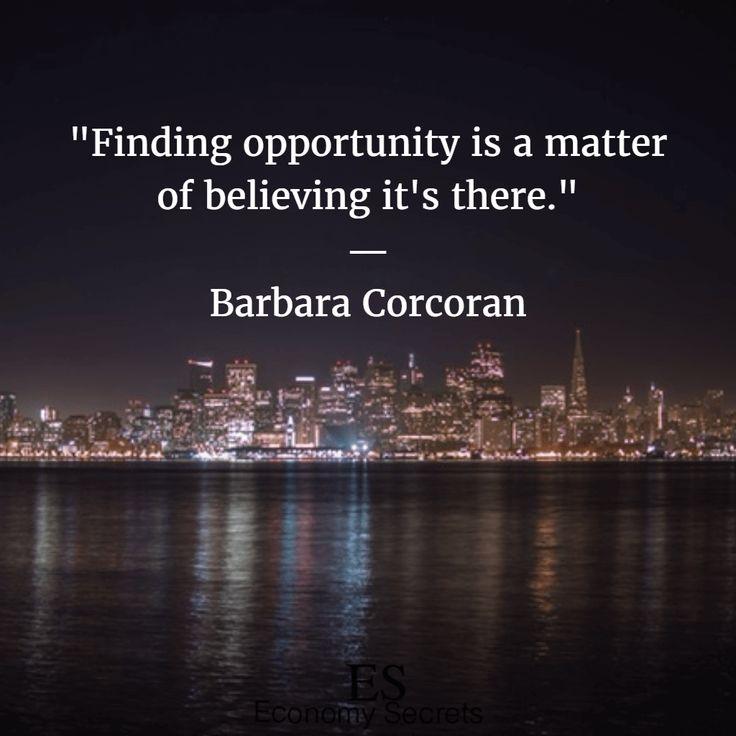Barbara Corcoran quotes 10