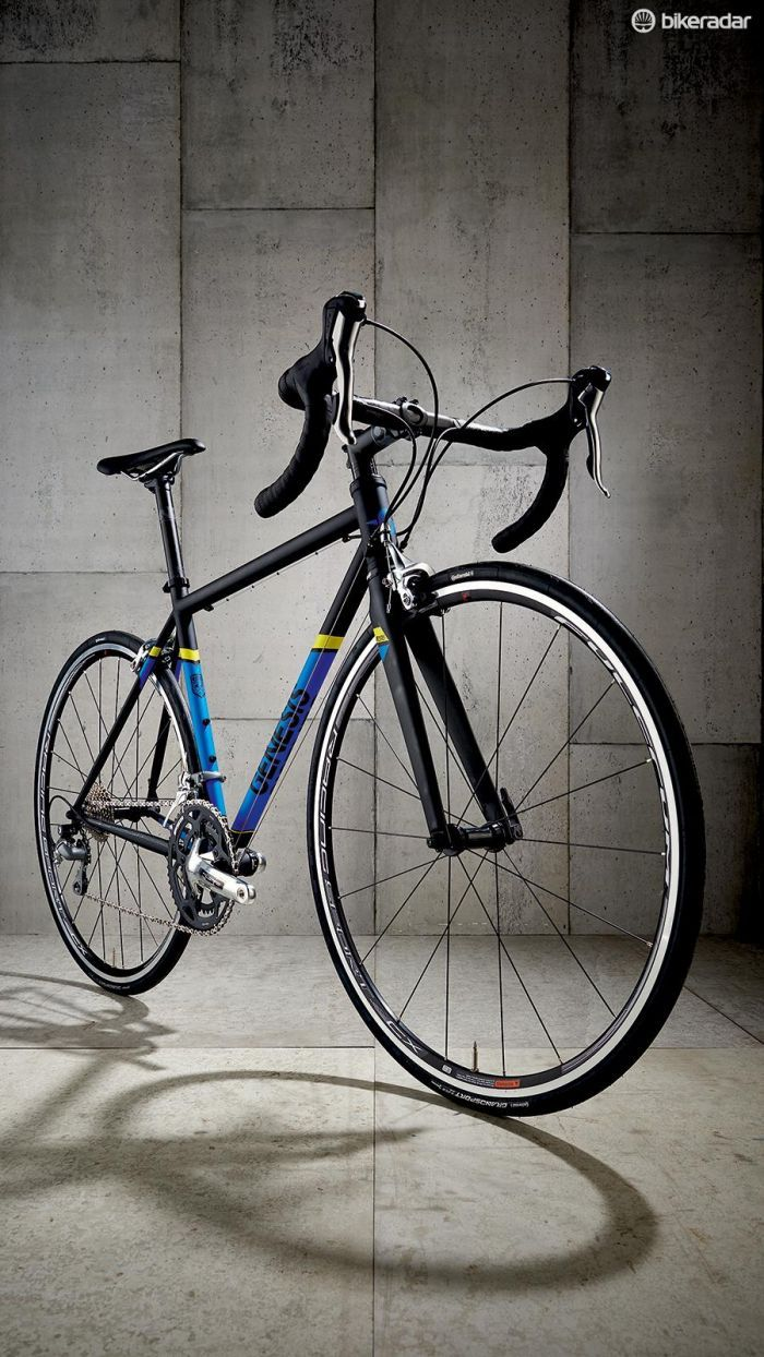 Genesis Volare 10 Road bike