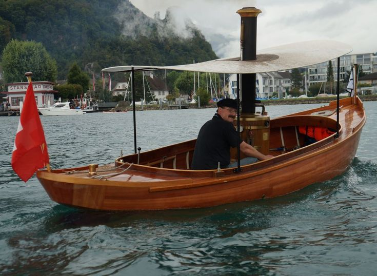 445 best images about great boats on pinterest for Steamboat motors used cars