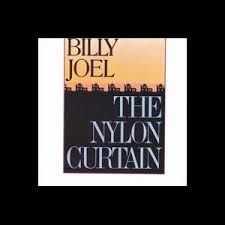 S Nylon Curtain 100
