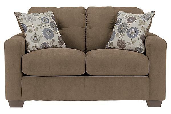 The Kreeli Loveseat From Ashley Furniture Homestore Afhs