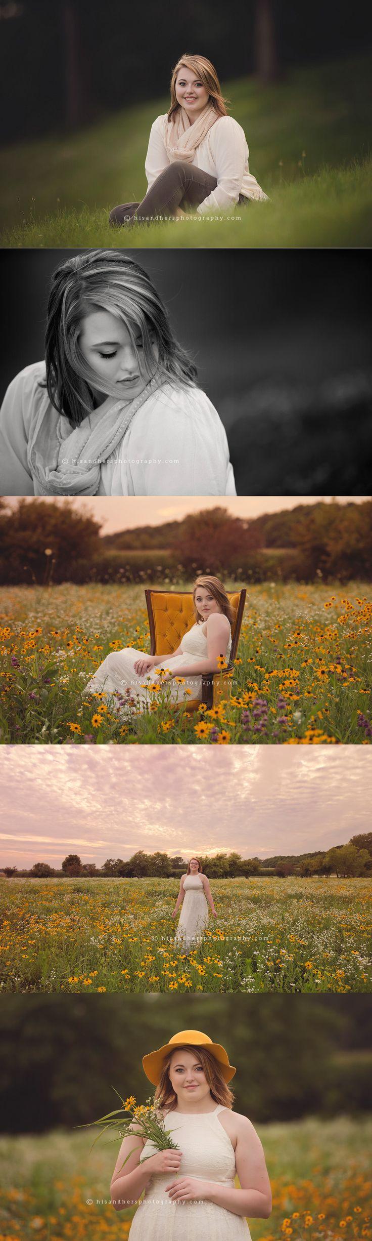 Des Moines, Iowa #seniorpics #seniorpix #seniorpictures #seniorportraits photographer, Randy Milder | His & Hers