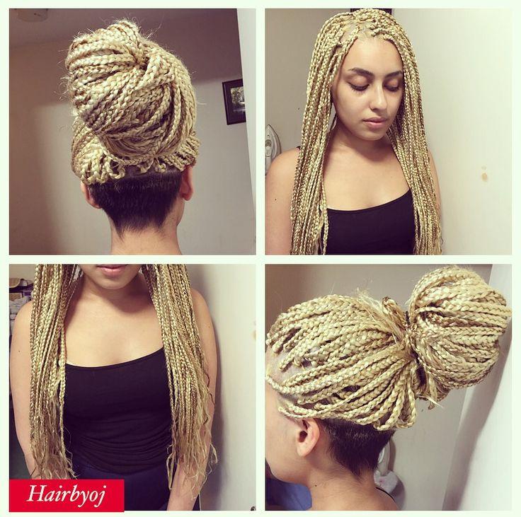 String Braid Hair Thin Hair Extensions Prices Of Remy Hair
