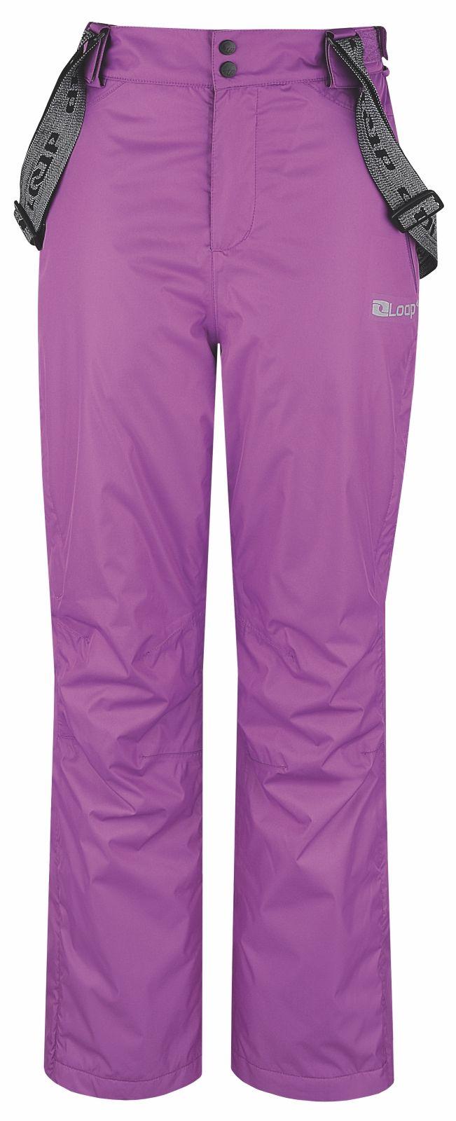 LOAP Dámské lyžařské kalhoty SHANEN velikost XS-XL