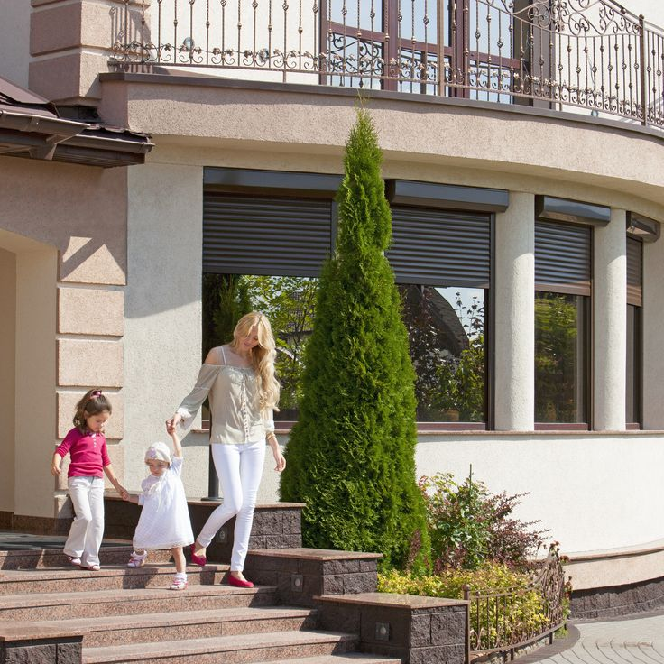 Talius has been a provider of quality security shutters for over 30 years. We are an industry leader in the manufacturing and installation of security shutters, and roller shutters. Our products are designed and made to the highest standards to give our clients peace of mind.