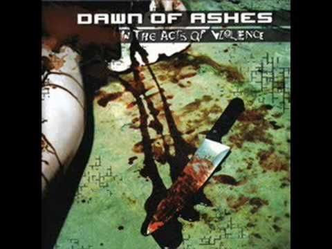 Dark Reality by Dawn Of Ashes.