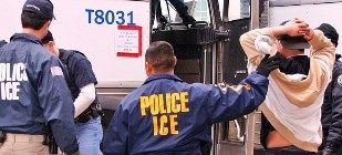 Law enforcement officials are terrorizing immigrant communities, with the government's approval. During his eight years as president of the United States, Barack Obama deported a staggering2.5 million people.