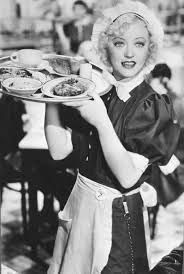 Image result for truck stop waitress