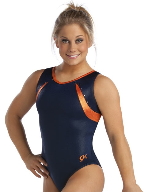 Sporty Raglan Gym Tank Leotard from GK Elite I want!!!!