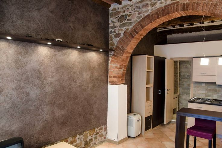 Dai un'occhiata a questo fantastico annuncio su Airbnb: Typical  apartment in Scarlino - Appartamenti in affitto a Scarlino