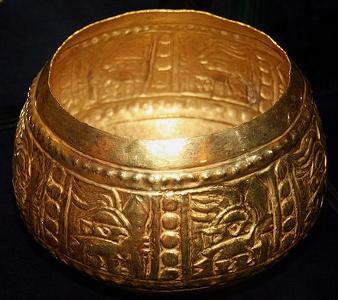 Inca Goldwork | Ancient artifacts | Pinterest