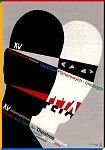 XV Festival Of Street and Open-Air Theaters, Polish Poster