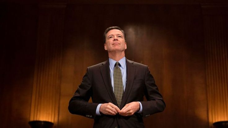 James Comey testifies before the Senate on Thursday. Will he answer these pressing questions?