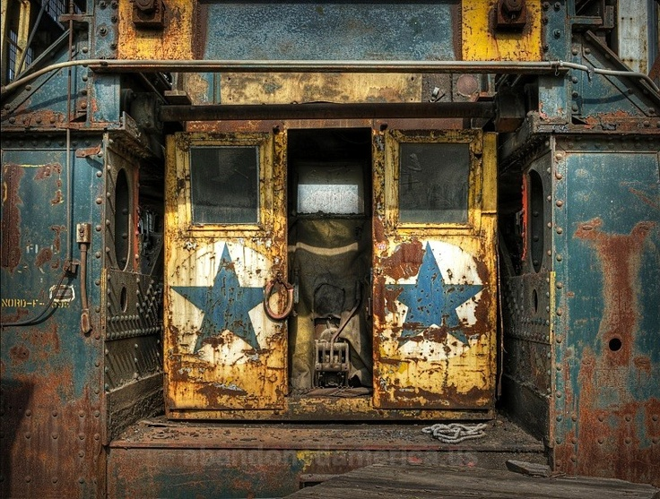 Bethlehem Steel in Bethlehem  Pennsylvania - matthew christopher murray's abandoned america