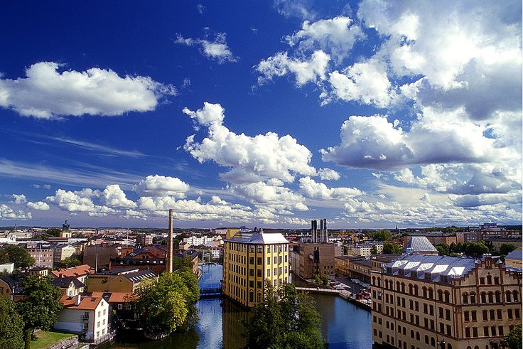 norrköping - my second home <3 (Sweden)
