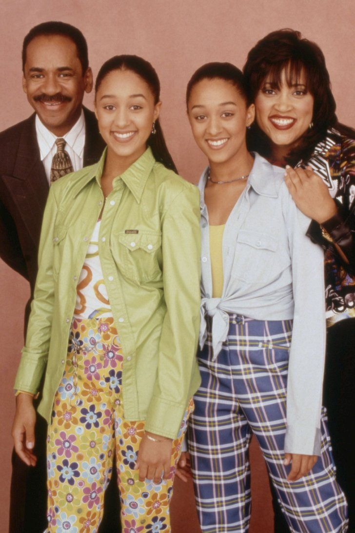 Sister Sister Reboot : sister, reboot, Calling, Kids:, Sister,, Sister, Reboot, Officially, Happening!, Sisters, Show,, Black, Shows,, Outfits