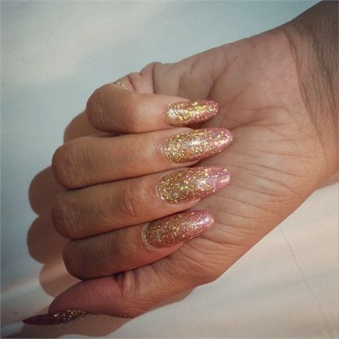 Nails From the 2015 Met Gala - NAILS Magazine