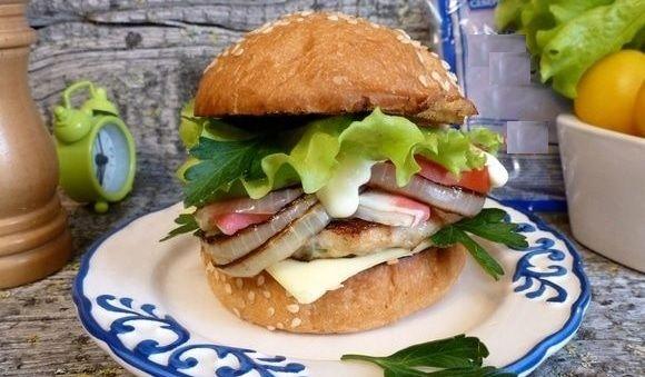 Easy hamburger recipes.