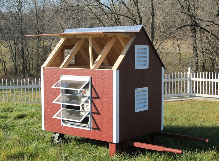 diy generator covers for outside while running