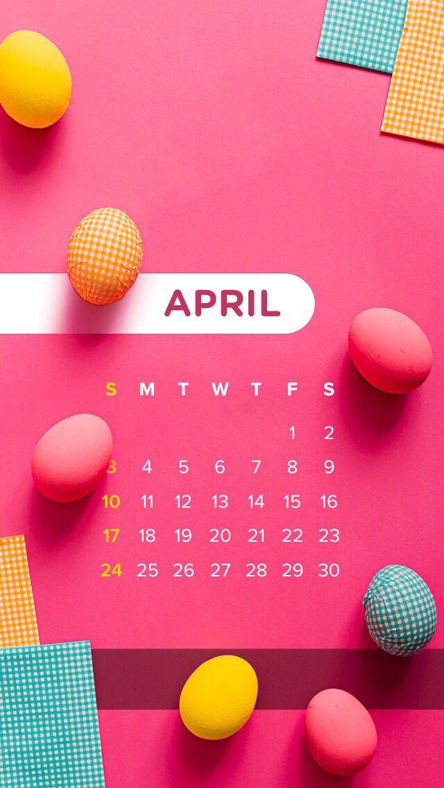 Calendar Wallpaper Iphone April : Best ideas about calendar wallpaper on pinterest