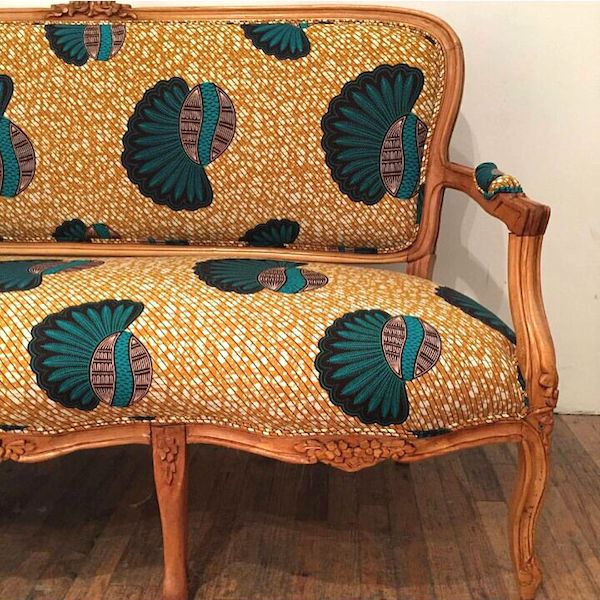 Best 25+ African furniture ideas on Pinterest | African ...
