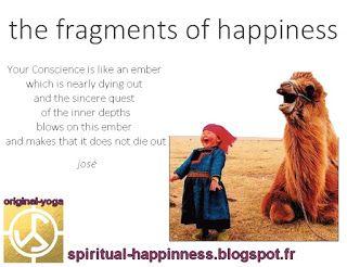 https://spiritual-happinness.blogspot.fr/2017/03/fragments-of-happiness.html #originalyoga #yoga #