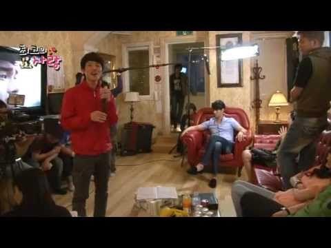 The Greatest Love In Karaoke Room#2 (20110522) - YouTube