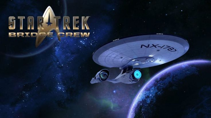 Star Trek: Bridge Crew Review  The Final Frontier of VR