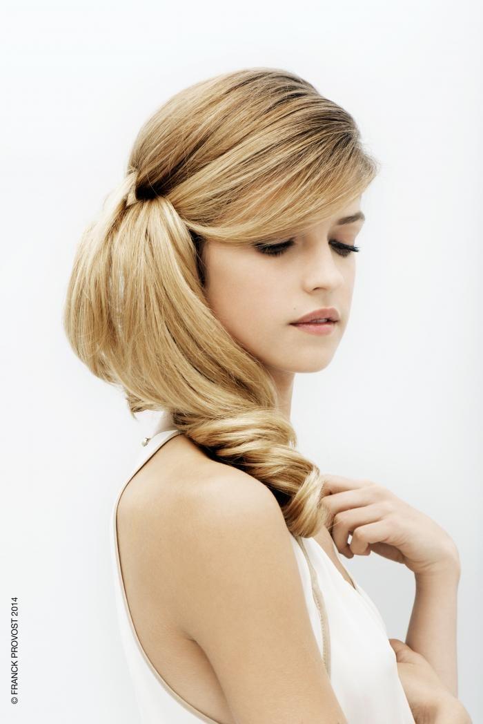 Zomer - Ga voor een stijlvol opgestoken kapsel! - Beauty - Libelle
