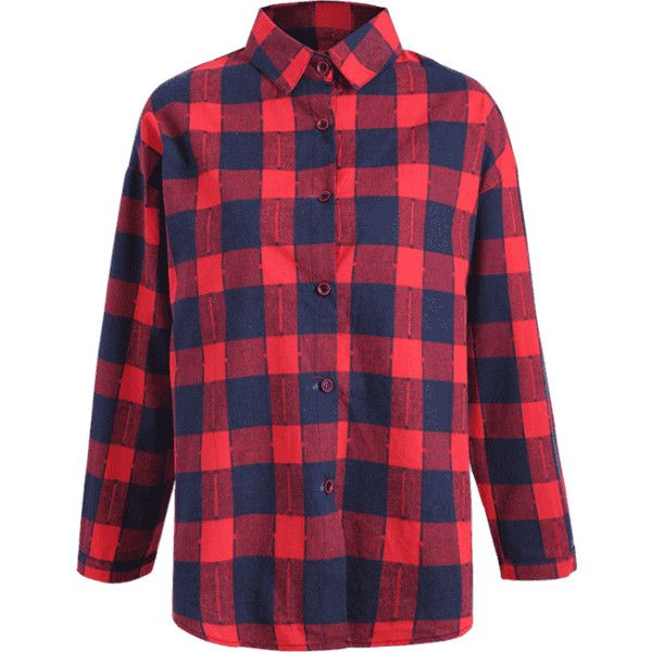 Best 10  Red checkered shirt ideas on Pinterest | Red gingham ...