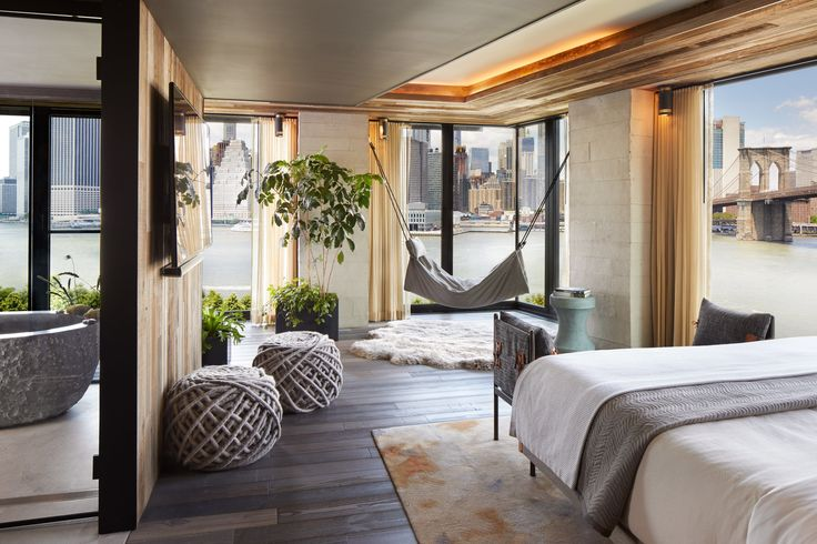 9 Hotel Design Ideas to Steal and Use at Home Photos | Architectural Digest