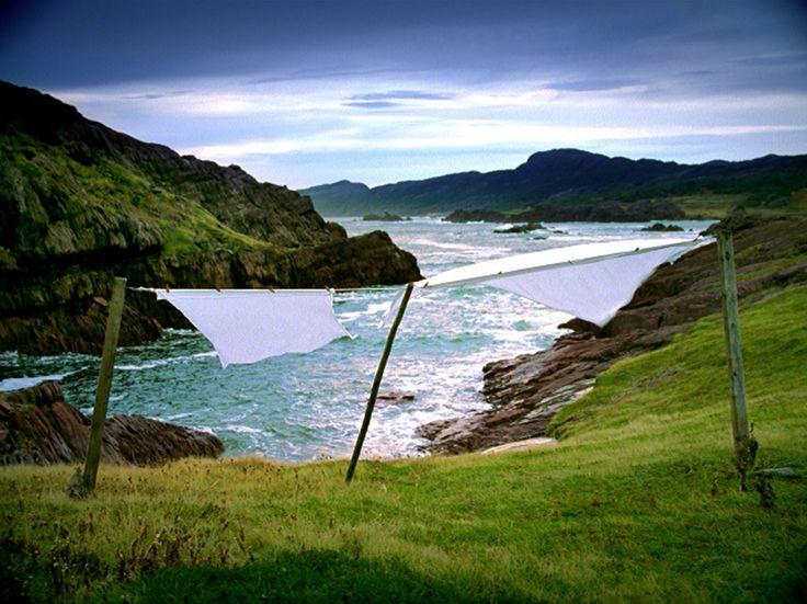 Newfoundland & Labrador, Canada.  Ahh...home...I miss it so much!!!