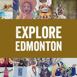 Different activities in Edmonton, plus a list of year-round festivals and events, many of which are free to attend
