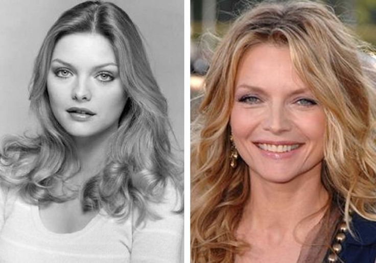 Many beloved female stars of the 70 s are still with us today but