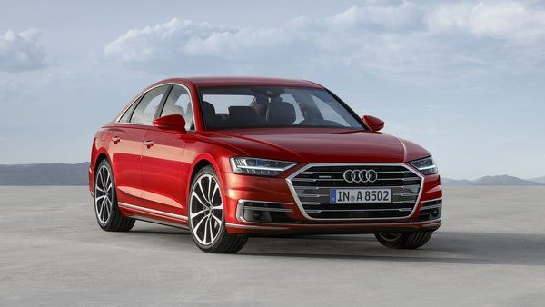 2018 Audi A8 Colors, Release Date, Redesign, Price – At 2018, Audi programs to concern a new car with the type of A8. The new 2018 Audi A8 presents the future of the luxury class. In its fourth generation, the brand's flagship model again provides the benchmark for Vorsprung durch...