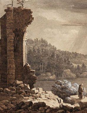 Ruins in a landscape : essays in antiquarianism