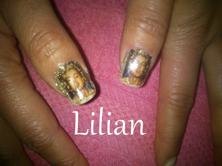 Lilian's nails and beauty