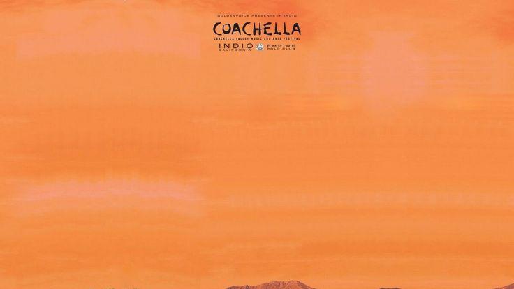 Wallpaper Coachella 2019 | Best Wallpaper HD
