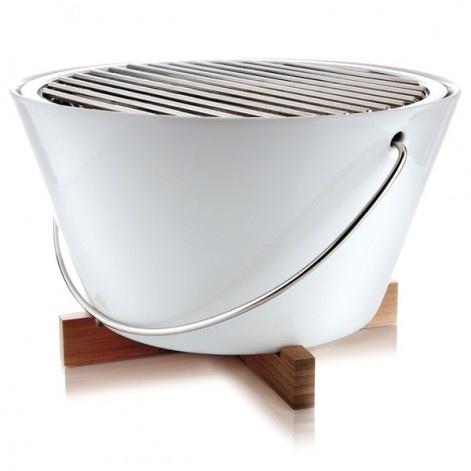 Table Grill design barbecue - Eva Solo - Tools Design. Bij Flinders vind je prachtige Design Meubels, Moderne Verlichting en de leukste Woonaccessoires.