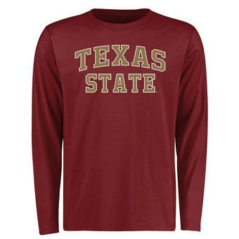 Best 25 texas state bobcats ideas on pinterest texas for Custom t shirts san marcos tx