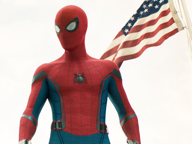 Yes, It Matters That Spider-Man: Homecoming Just Made $117 Million