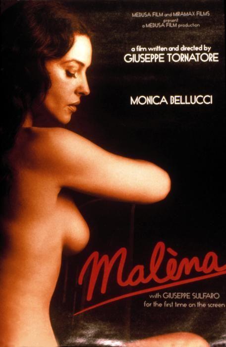 Malena - 2000. I just wonder how a man thinks about this kind of plot !!  একইসাথে কি সুন্দর, কি কুৎসিত, কি বিষণ্ন !!