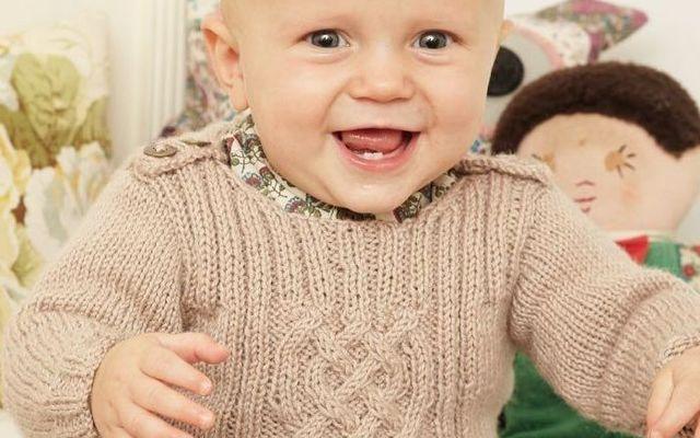 17 best ideas about kinderpullover stricken on pinterest baby pullover stricken stricken. Black Bedroom Furniture Sets. Home Design Ideas
