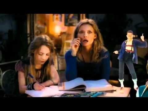 Cały film Nigdy nie będe Twoja (2008) - Komedia romantyczna - YouTube