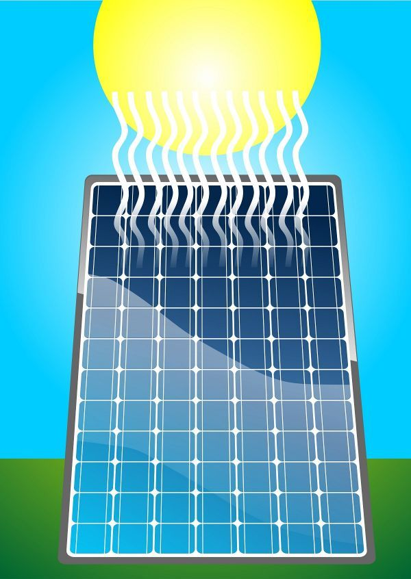 Could A Solar Heating System Help You Keep Swimming Pool Costs Down?