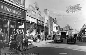 Image result for woolworths leicester
